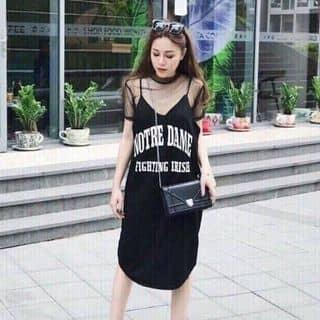 Set đầm,  áo lưới của sunny3bie16 tại 30 Trần Bá Giao, phường 5, Quận Gò Vấp, Hồ Chí Minh - 3182505