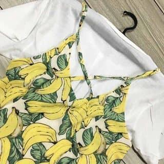 Set đầm chuoi của honghanhnguyen23 tại Shop online, Quận Tân Phú, Hồ Chí Minh - 3748980
