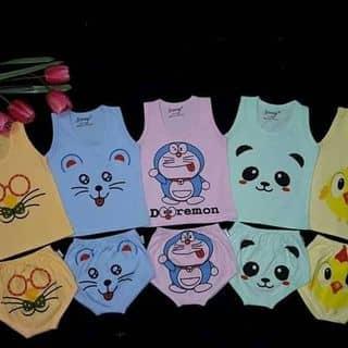 Set đồ cho bé yêu của metiger tại Đồng Nai - 3049293