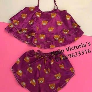 Set đồ mặc nhà cute của nguyennhi296 tại Long An - 1773078
