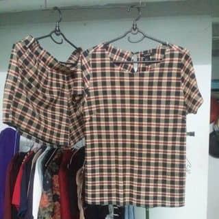 Set đồ mặc ở nhà hay dạo phố tiện lợi mà lại năng động cho các nàng đã có nhé của xiaohy tại Hồ Chí Minh - 3331306