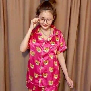 Set đồ ngủ phi bóng  của lenqocanh tại Trường Thiện, Trường Hòa, Hòa Thành, Tây Ninh, Huyện Hòa Thành, Tây Ninh - 3588515