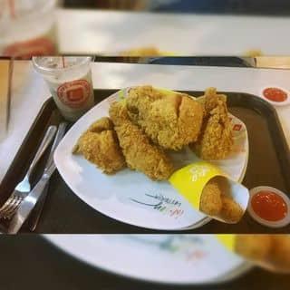 Set gà rán của chimairm tại Tầng 4 TTTM Big C Vinh, 2 Quang Trung, Thành Phố Vinh, Nghệ An - 911695