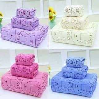 Sét khăng tắm của moingayniemvui tại Shop online, Huyện Phú Hoà, Phú Yên - 3136730