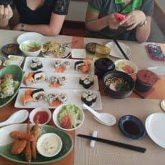 Set menu ăn trưa 100k a.  của nina92 tại Tokyo Deli - Điện Biên Phủ - 514843