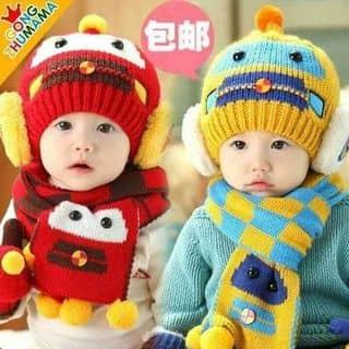 Set mũ+khăn len của uyentu36 tại Thừa Thiên Huế - 2054803