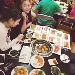 Set nướng king bbq của Gấu Hạnh tại King BBQ Buffet – AEON Tân Phú - 253342