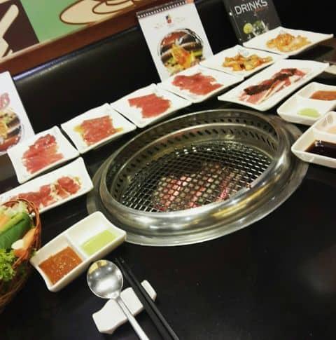 Set nướng king bbq - 327279 chusschuss - King BBQ Buffet – AEON Tân Phú - Aeon Mall Tân Phú, Quận Tân Phú, Hồ Chí Minh