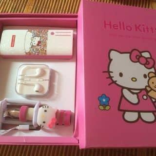 Set phụ kiện kitty đáng yêu của quynhtrangtt tại Phủ Lý, Thành Phố Phủ Lý, Hà Nam - 851815