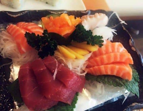 Set sashimi - 112780 mainhu972 - Tokyo Deli - Điện Biên Phủ - 250A Điện Biên Phủ, Quận 3, Hồ Chí Minh