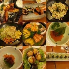 Set sashimi của Pie Pie tại Tokyo Deli - Điện Biên Phủ - 204812