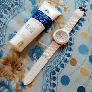 Set: tẩy tbào chết+ đồng hồ new của huyenho12 tại Nam Định - 2043665