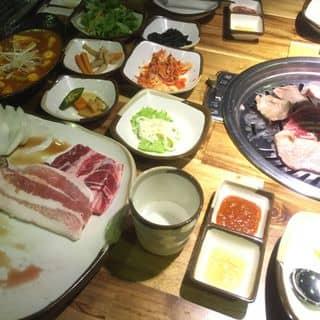 Set thịt nướng cao cấp của juliephuong1310 tại 30 Bờ Bao Tân Thắng, Sơn Kỳ, Huyện Tân Phú, Hồ Chí Minh - 3408943