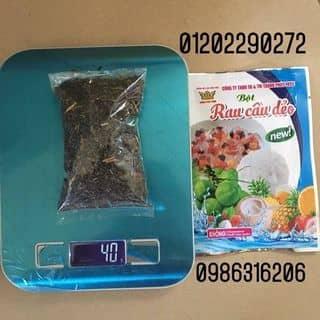 Set trà sữa thái của thuytran81 tại Hạ lý, Quận Hồng Bàng, Hải Phòng - 2945967
