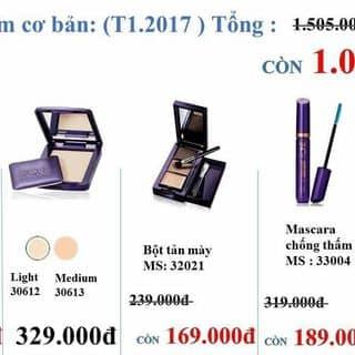 Set trang điểm của trangbong1998 tại Hưng Yên - 2287445