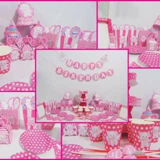 Set trang trí sinh nhật cho bé ( đủ loại ) của dothithuyhangpst tại Hồ Chí Minh - 1956049