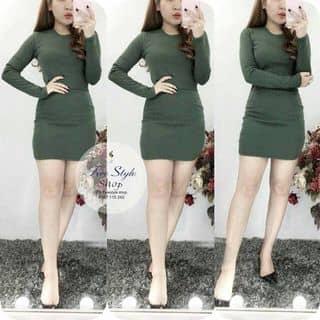 Sét váy của 0965454044 tại Trường Đại học Tài chính - Kế toán, Huyện Tư Nghĩa, Quảng Ngãi - 1472862