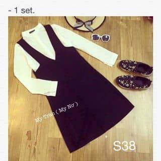 Set váy. của huongthu142 tại Phủ Lý, Thành Phố Phủ Lý, Hà Nam - 904171