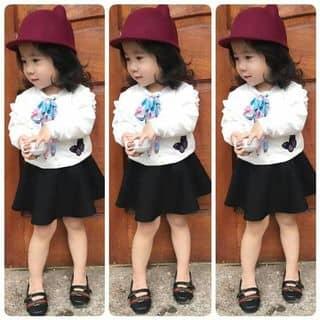 Sét váy áo bé gái của nguyetnhu13 tại Kiên Giang - 1232476