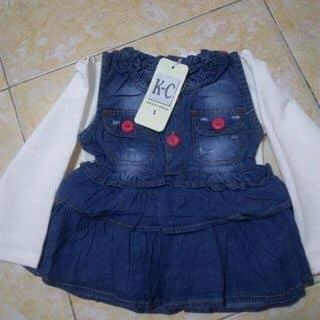 Sét váy kèm áo 7-15 kg của gaihoahong16 tại Hưng Yên - 2442980