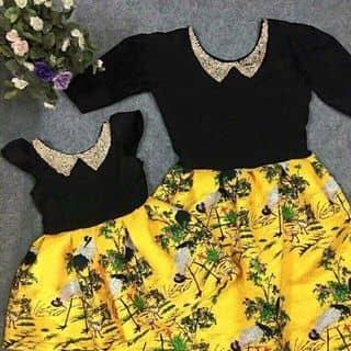 Set váy mẹ và bé của toma1 tại Phú Thọ - 3089011