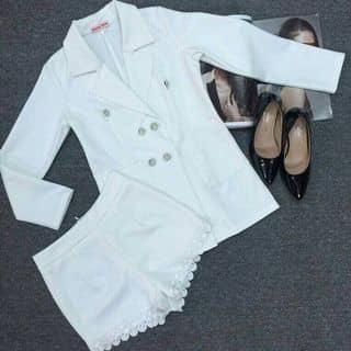 Set vest của lucanh07 tại Shop online, Thị Xã Tân Châu, An Giang - 2159031