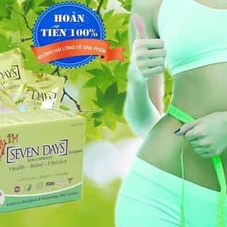 seven day của detoxdang tại Lầu 5 Toà Nhà ZEN Plaza, 54 - 56 Nguyễn Trãi, Quận 1, Hồ Chí Minh - 3116651