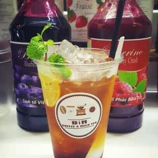 Sexy Berry Tea của lochoai1 tại 26 Phan Bội Châu, Tân An, Quận Ninh Kiều, Cần Thơ - 1412759