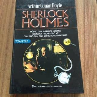 Sherlock Homes II của 123852k tại Đường D2, Phường 25, Quận Bình Thạnh, Hồ Chí Minh - 2009243