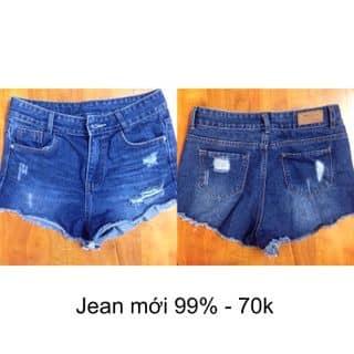 Short Jean của linibeo tại Hồ Chí Minh - 2426293