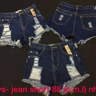 Short Jean của nguyenhang359 tại Bình Thuận - 927407