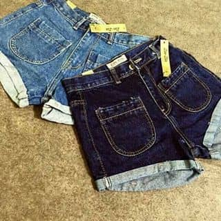 short jeans của py1 tại Bình Phước - 1000765