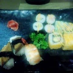 Shushi🍣🍣🍣 của Minh Châu Lê tại Sumo BBQ - Lê Văn Sỹ - Buffet Nướng & Lẩu - 981307