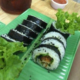Shushi gà giòn phô mai của thaonhi2019 tại 01667959697, 47 Đường 53, Quận 7, Hồ Chí Minh - 342513