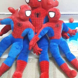 Siêu nhân nhện các cỡ của maiquyen10 tại Hà Giang - 2401117