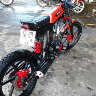 Siêu xe độ của german821 tại Thị trấn Sơn Tịnh, Huyện Sơn Tịnh, Quảng Ngãi - 3098495
