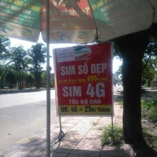 sim  của hoaiphan9 tại Hà Tĩnh - 3398950
