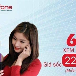 Sim 3g/4g mobifone của nguyentuanvu20592 tại Ninh Thuận - 3057189