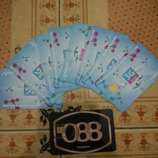 SIM 3G KHÔNG BAO GIỜ XUỐNG TỐC ĐỘ THẤP của phamduong176 tại Đắk Nông - 2955570
