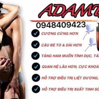 Sinh lí nam Adamta của hantran69 tại Hồ Chí Minh - 3161983