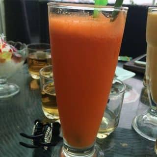 Sinh tố cam carrot của windythuy149 tại SN 135 phố Mai Sơn 2, Thành Phố Việt Trì, Phú Thọ - 1616903
