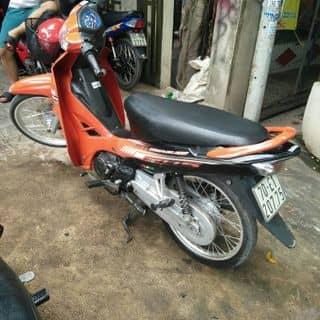 Sirius 2014 trái 54  của nghia6210 tại Huyện Củ Chi, Hồ Chí Minh - 3186154