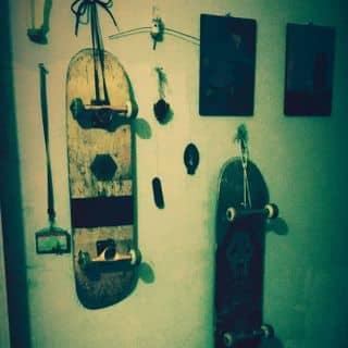 Skateboarding của ngominhky tại Thành Phố Đà Lạt, Lâm Đồng - 2072546