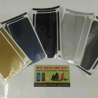 Skin dán Fullbody Iphone 7 và 7 Plus của minhsony tại Lê Văn Phẩm, Phường 6, Tiền Giang - 2570905