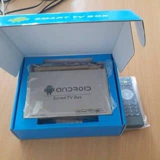 smart tivi box của trantuananh25 tại Shop online, Huyện Thái Thụy, Thái Bình - 1433498