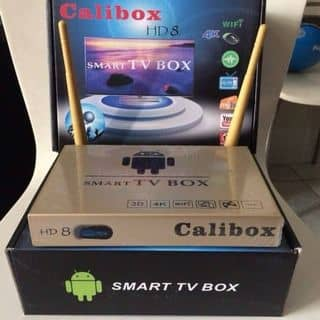 smart tivi box của trantuananh25 tại TL205, Huyện Khoái Châu, Hưng Yên - 1435815