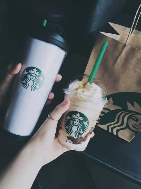 S'mores  - 387641 thuy.thai2403 - Starbucks Coffee - Nguyễn Du - President Place, 93 Nguyễn Du, Bến Nghé, Quận 1, Hồ Chí Minh