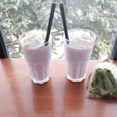 Smothie blueberry của quynhmunnn tại Urban Station Coffee Takeaway - Xuân Thuỷ - 2150724