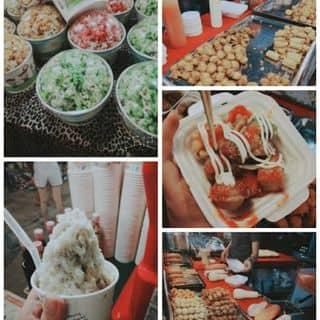 Snack của minhvuongdinh tại 2 Trần Phú, Lộc Thọ, Thành Phố Nha Trang, Khánh Hòa - 535053