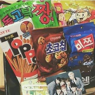 Snack Box Hàn & Nhật của jinstore tại Hồ Chí Minh - 3430347
